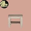 Журнальный стол,столик Соната 610 (610*610*460) Эверест, фото 2