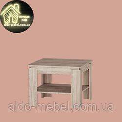 Журнальный стол,столик Соната 610 (610*610*460) Эверест