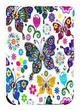 Чохол-книжка AirOn Premium для PocketBook 606/628/633 Метелик (4821784622281)