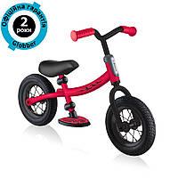 Беговел Globber Go Bike Air Red (красный)