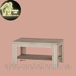Журнальний стіл,столик Соната 910 (910*610*460) Еверест