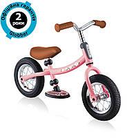 Беговел Globber Go Bike Air Pastel Pink (пастельно-розовый)