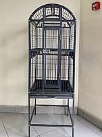 Большой вольер для попугаев и птиц 152*60*50 см.