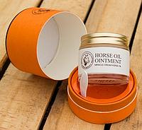 Омолаживающий крем для лица BIOAQUA Horse Oil Ointment Miracle Cream с лошадиным маслом 70 г, фото 1