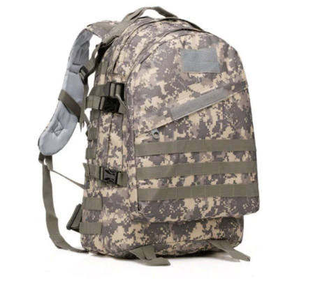 Рюкзак штурмовой Assault Backpack 3-Day 35L, фото 2