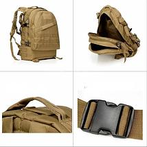 Штурмовий Рюкзак Assault Backpack 3-Day 35L, фото 3