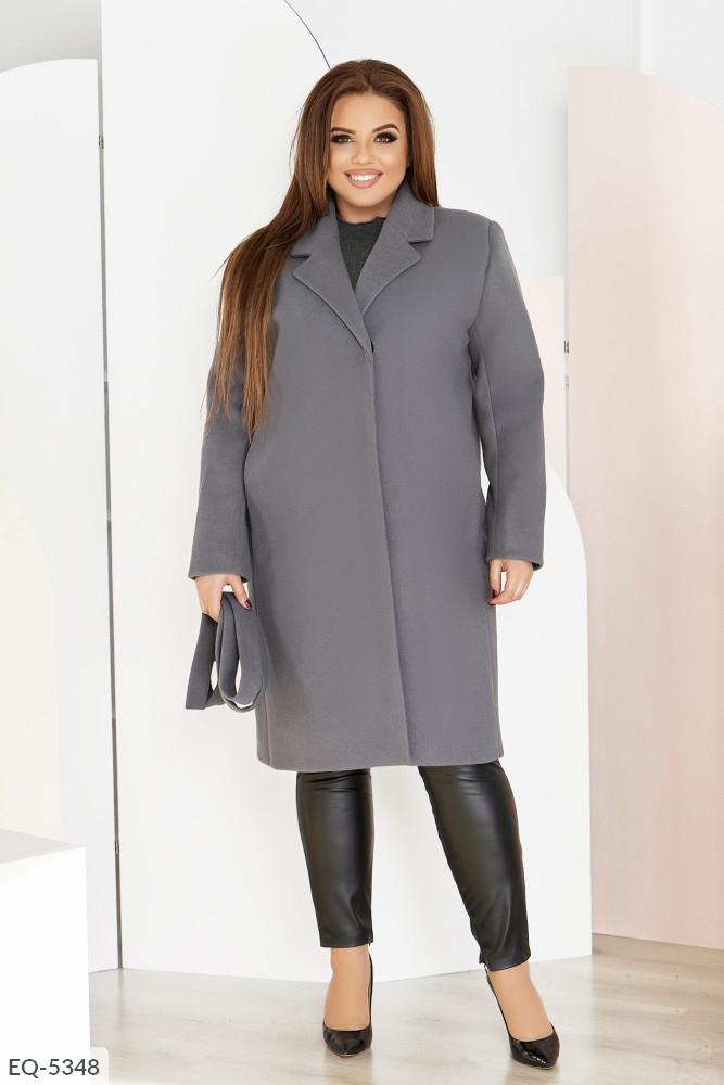 Пальто EQ-5348