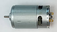 Двигун шуруповерта Элпром