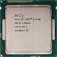 Процессор Intel® Core™ i3-4160