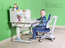 Mealux Edmonton   Дитяча парта стіл зростаюча для навчання, фото 2