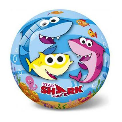 "Мячик ""Акулы"", 23 см 11/3079"