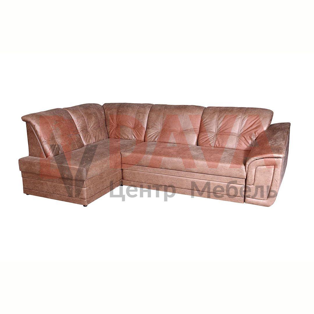 """Кутовий диван """"Атлант"""""""