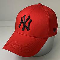 Бейсболка летняя кепка NY, фото 1