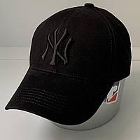 Бейсболка річна кепка NY, фото 1