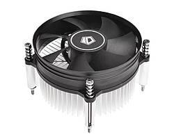 Кулер процессорный ID-Cooling DK-15, Intel: 1200/1151/1150/1155/1156, 95х95х57 мм, 3-pin