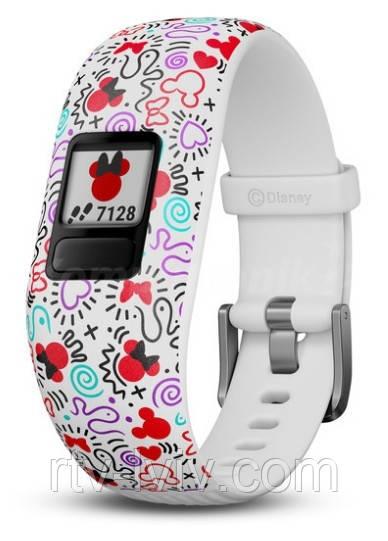 Часы Garmin Vivofit Junior 2