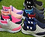 Кроссовки детские для девочки Nike, копия, фото 2