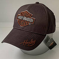 Бейсболка летняя кепка HARLEY-DAVIDSON, фото 1