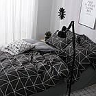 Белье постельное комплект Бязь Gold Двуспальный размер 175 х 215 см Постельное бельё, фото 2