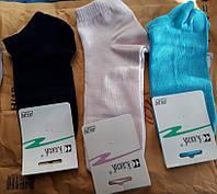 Классик женские хлопковые носки демисезонные 7В 11