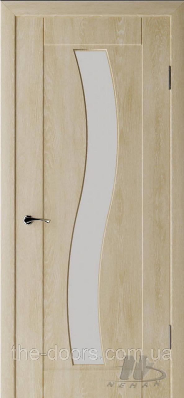 Двери межкомнатные Неман Волна