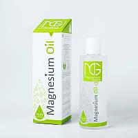 Магнієве масло для тіла і волосся SPANI Magnesium Oil