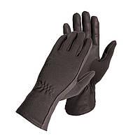 Оригинальные летные перчатки Blackhawk Aviator Flight Ops Gloves With Nomex 8001LGBK (Black)
