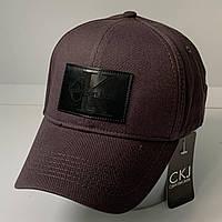 Бейсболка летняя кепка Calvin Klein, фото 1