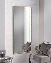 Зеркало настенное дуб сонома 1300х600 мм