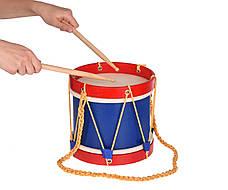 Музыкальный инструмент Goki Барабан парадная (61929G), фото 2