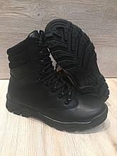 Військова взуття з натуральних матеріалів, берці