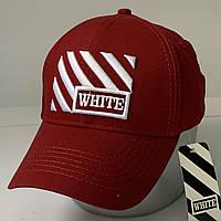 Бейсболка летняя кепка Off White, фото 1