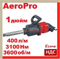 AeroPro RP7488. 1 дюйм. Пневмогайковерт, для грузового шиномонтажа, грузовой