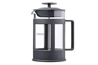 Френч-пресс Ardesto Fresh Grey 800 мл (AR1008GF)