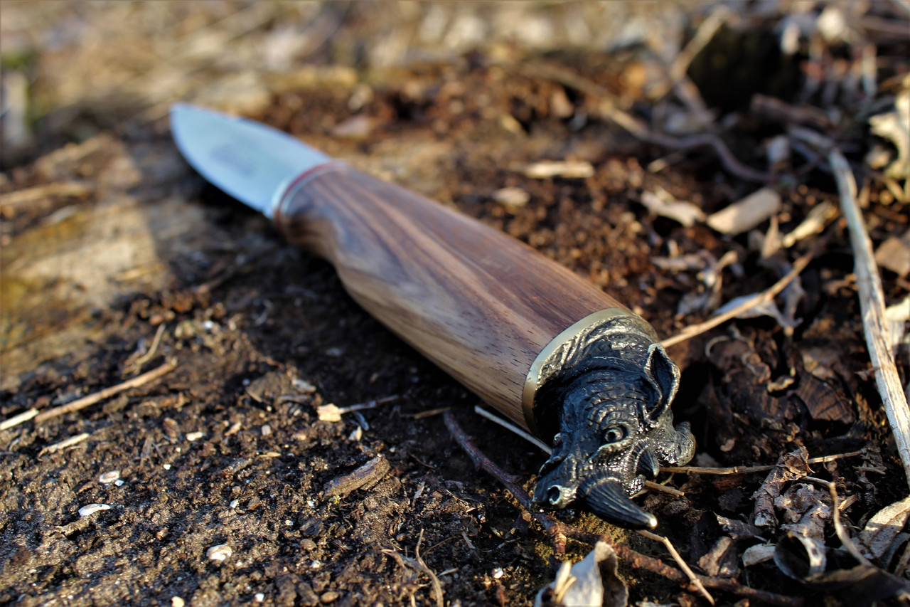 Охотничий нож Colunbia Носорог - 25см
