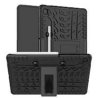 Чохол Armor Case для Samsung Galaxy Tab S6 Lite 10.4 P610 / P615 Black