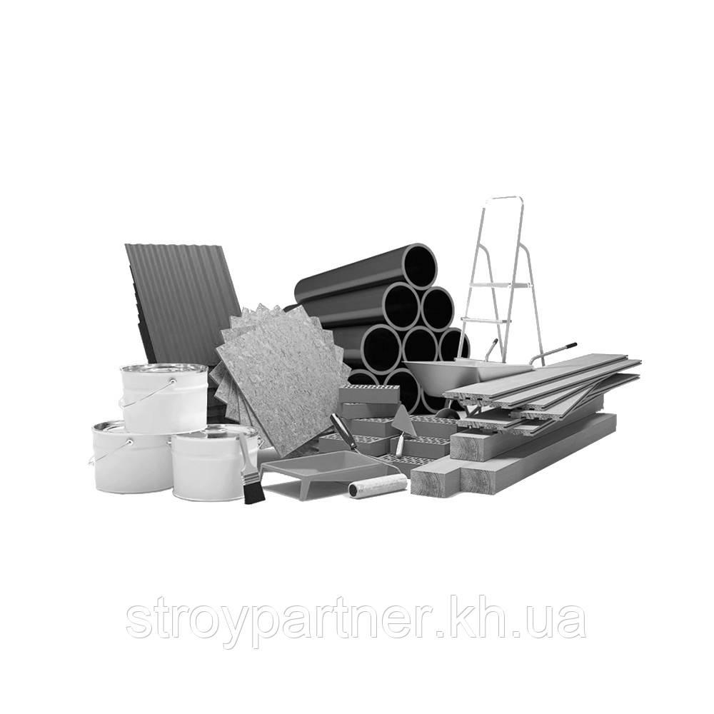 Паробарьер BudMonster Silver серый 1,5x50 (75 м.кв.)
