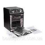 Сухожаровой шкаф для стерилизации инструментов SM-220 black, фото 3