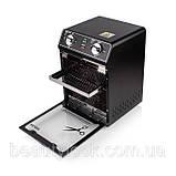 Сухожаровой шкаф для стерилизации инструментов SM-220 black, фото 4