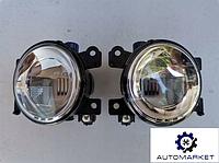 Фара ПТФ LED левая / правая Infiniti Q50 2013-