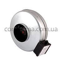 Вентилятор канальный круглый 350 м3/час