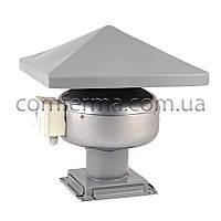 Крышный канальный вентилятор (550 м³/час)