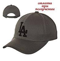 Мужская молодежная модная стильная спортивная кепка бейсболка блайзер Los Angeles LA