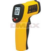 Инфракрасный пирометр GM300 для измерения температуры до 380°C, фото 1