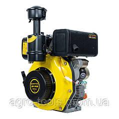 Двигатель дизельный КЕНТАВР ДВУ-300Д (6.0 л.с.) (150куб. см) +БЕСПЛАТНАЯ АДРЕСНАЯ ДОСТАВКА!