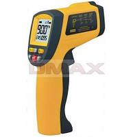 Инфракрасный пирометр GM900 для измерения температуры до 900°C