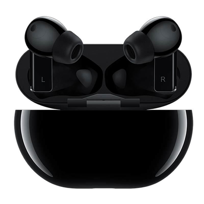 Наушники Huawei FreeBuds Pro black