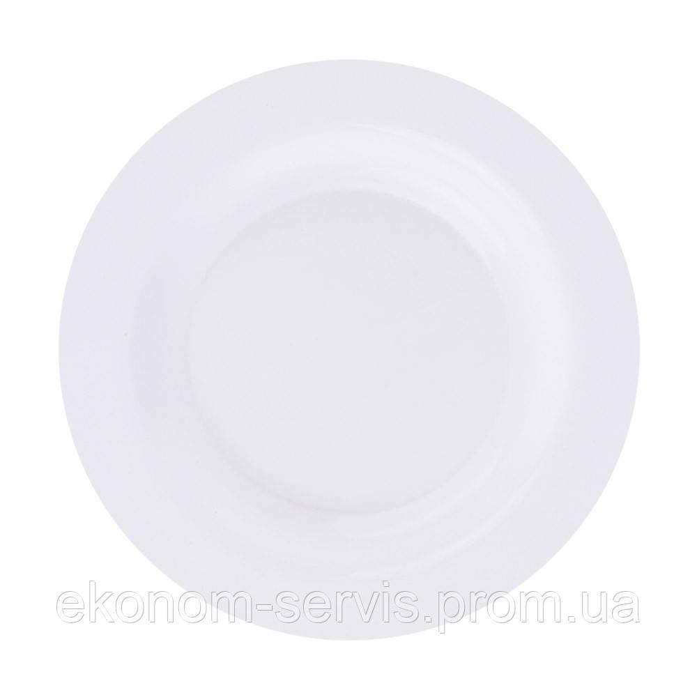 Блюдо глибоке велике біле Essence 320мм (набір 4 шт.)