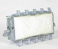 Подушка безопасности airbag пассажирская в торпеде Nissan Leaf ZE1 (18-) 98515-5SA8A