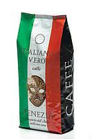 Кофе в зернах ITALIANO VERO VENEZIA.  купить кофе в зернах. купить кофе в зернах оптом. зерновой кофе оптом